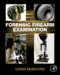 Cover image for Forensic Firearm Examination