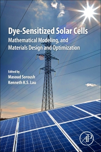 Cover image for Dye-Sensitized Solar Cells