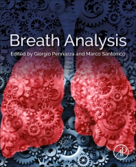 Cover image for Breath Analysis