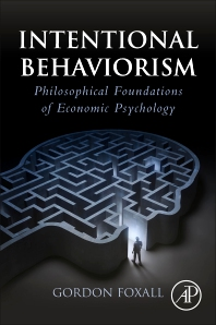 Intentional Behaviorism - 1st Edition - ISBN: 9780128145845, 9780128145852