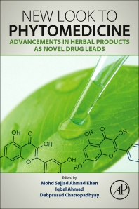 Cover image for New Look to Phytomedicine