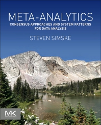 Meta-Analytics - 1st Edition - ISBN: 9780128146231, 9780128146248
