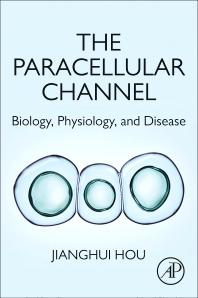 Cover image for The Paracellular Channel