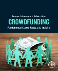 cover of Crowdfunding - 1st Edition