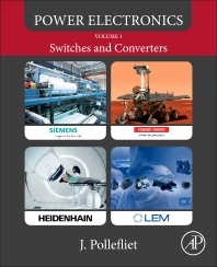 Power Electronics - 1st Edition - ISBN: 9780128146439, 9780128146446