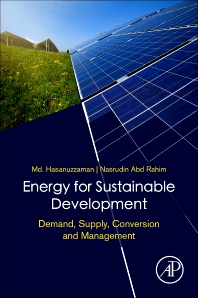 Cover image for Energy for Sustainable Development