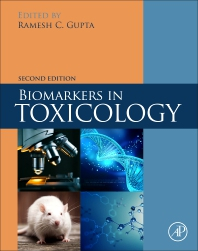 Cover image for Biomarkers in Toxicology