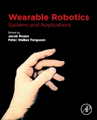 Cover image for Wearable Robotics