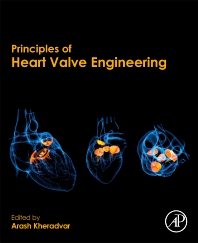 Cover image for Principles of Heart Valve Engineering