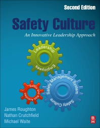 Cover image for Safety Culture
