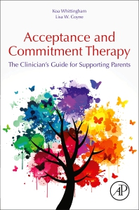 Cover image for Acceptance and Commitment Therapy