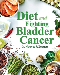 Cover image for Diet and Fighting Bladder Cancer