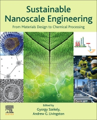 Cover image for Sustainable Nanoscale Engineering
