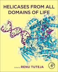Cover image for Helicases from All Domains of Life
