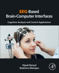 Cover image for EEG-Based Brain-Computer Interfaces