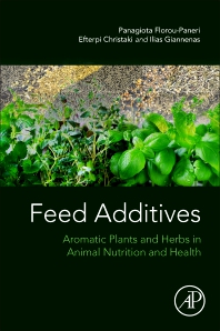 Cover image for Feed Additives