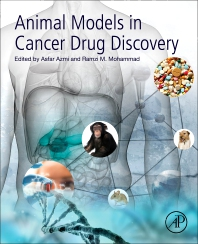 Cover image for Animal Models in Cancer Drug Discovery