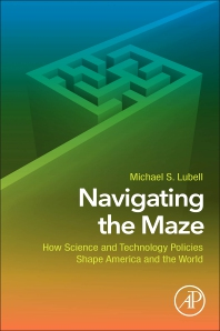 Navigating the Maze - 1st Edition - ISBN: 9780128147108
