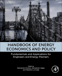 Cover image for Handbook of Energy Economics and Policy