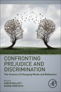 Cover image for Confronting Prejudice and Discrimination