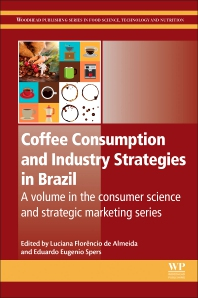Cover image for Coffee Consumption and Industry Strategies in Brazil