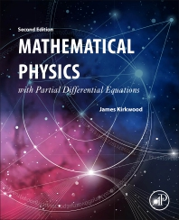 Mathematical Physics with Partial Differential Equations - 2nd Edition - ISBN: 9780128147597