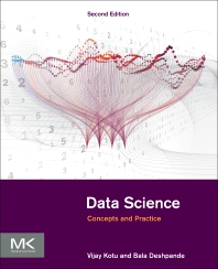 Data Science - 2nd Edition - ISBN: 9780128147610