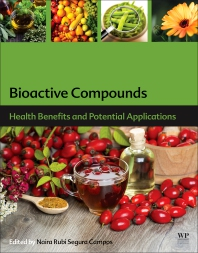 Cover image for Bioactive Compounds