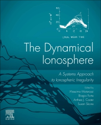 Cover image for The Dynamical Ionosphere