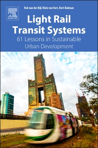 Cover image for Light Rail Transit Systems