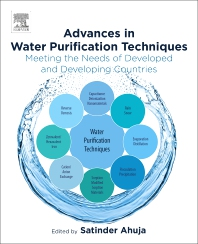 Cover image for Advances in Water Purification Techniques
