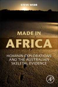 Cover image for Made in Africa