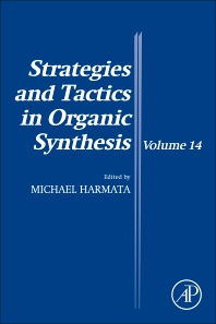 Strategies and Tactics in Organic Synthesis - 1st Edition - ISBN: 9780128148051, 9780128148068