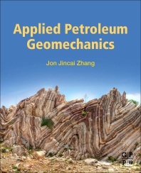 Cover image for Applied Petroleum Geomechanics