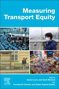 Measuring Transport Equity - 1st Edition - ISBN: 9780128148181