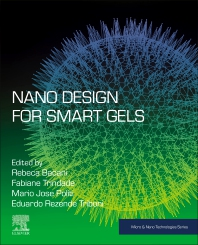 Cover image for Nano Design to Smart Gels