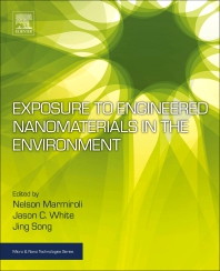 Cover image for Exposure to Engineered Nanomaterials in the Environment