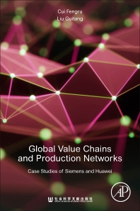 cover of Global Value Chains and Production Networks - 1st Edition