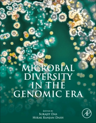 Cover image for Microbial Diversity in the Genomic Era