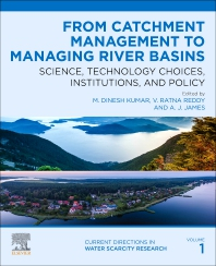 Cover image for From Catchment Management to Managing River Basins