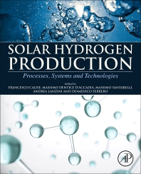 Cover image for Solar Hydrogen Production