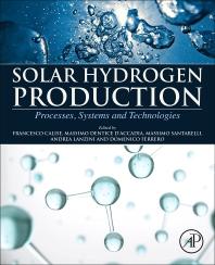 Solar Hydrogen Production - 1st Edition - ISBN: 9780128148532