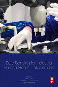 Cover image for Safe Sensing for Industrial Human-Robot Collaboration