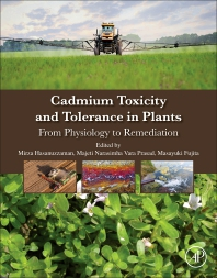 Cover image for Cadmium Toxicity and Tolerance in Plants