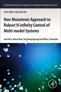 Cover image for Non-monotonic Approach to Robust H∞ Control of Multi-model Systems