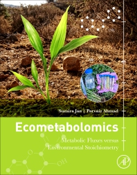 Cover image for Ecometabolomics