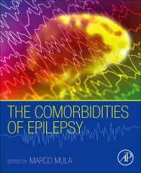 Cover image for The Comorbidities of Epilepsy