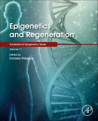 Cover image for Epigenetics and Regeneration