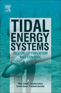 Cover image for Tidal Energy Systems