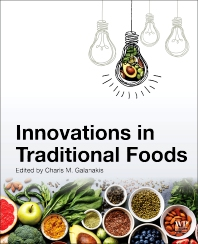 Cover image for Innovations in Traditional Foods